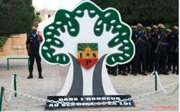 Rébellion à l'école nationale de Police : 137 élèves surveillants de prison « virés »