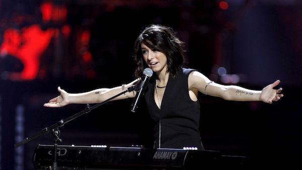Etats-Unis : la chanteuse Christina Grimmie tuée par balle après un concert
