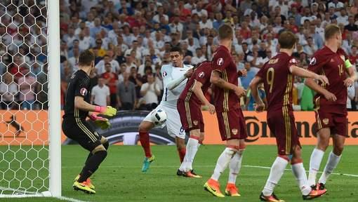 Euro 2016 : La Russie arrache le partage des points contre l'Angleterre