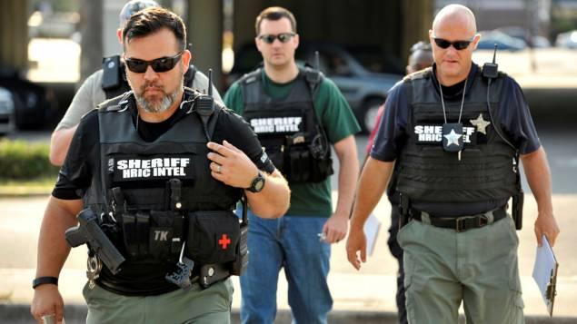 Ce que l'on sait de la tuerie de masse la plus meurtrière de l'histoire de l'Amérique commise dans une boîte de nuit LGBT à Orlando en Floride