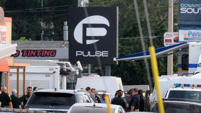 L'organisation État islamique revendique la responsabilité de la tuerie d'Orlando (agence liée à l'EI)