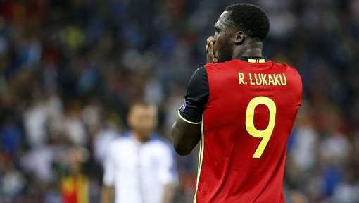 Euro 2016 : GROSSE DÉSILLUSION POUR LES DIABLES