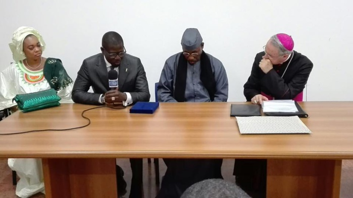 12 juin à Rimini : 2ème journée dédiée à Cheikh Ahmadou Bamba sur le sol Italien