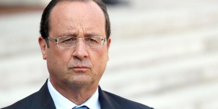 """François Hollande refuse de souhaiter un bon """"ramadan"""" aux Musulmans."""