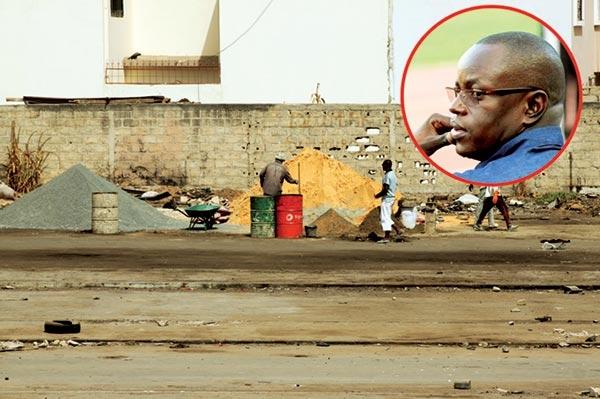 Morcellement du parking du stade Senghor : Matar Bâ charge le régime de Wade