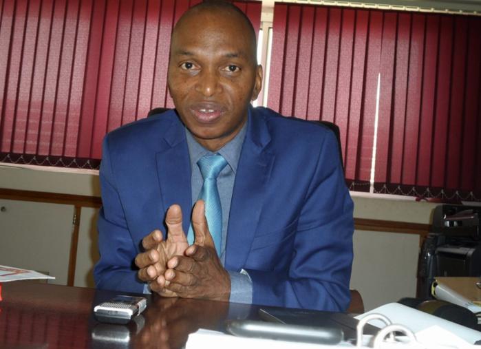 Moussa Baldé, Président du Conseil régional de Kolda : « En se lançant en politique Abdoul M'baye prend le risque de faire l'expérience de l'échec »