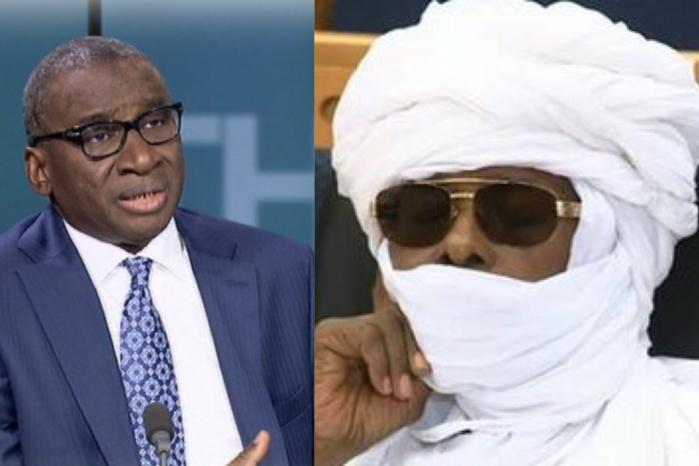 Affaire du faux juge Amady Diouf : La défense de Habré dément le Ministre Sidiki Kaba