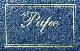 PORTRAIT : Maestro ou Pape de la Sape ? Monsieur PAPE, ce sénégalais qui rhabille Paris!