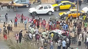 Verdict de l'accident qui a coûté la vie aux sœurs Diop : Les mis en cause s'en tirent avec 3 et 6 mois de prison ferme