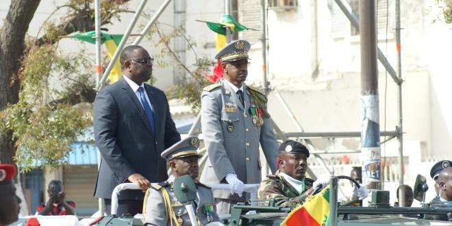 CLASSEMENT : Le Sénégal est le 15e pays le plus paisible d'Afrique et le 70e au niveau mondial.