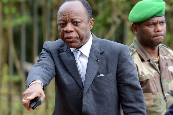 Exclusif Dakaractu : Le Général Mokoko neutralisé à Brazzaville, son épouse s'active à Dakar