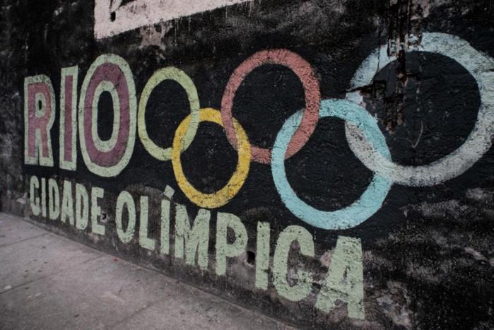 """Rio en """"état de calamité publique"""" à quelques semaines des JO"""
