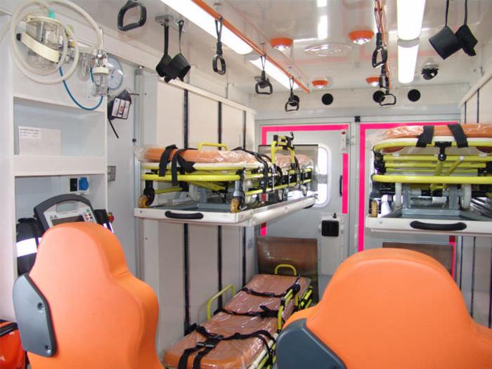 162 ambulances médicalisées et 4 unités mobiles : Un projet bloqué ?
