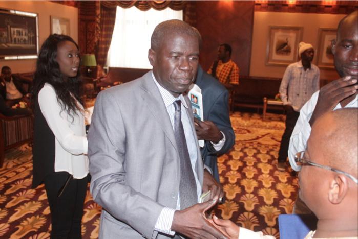 MAME LESS CAMARA, JOURNALISTE ANALYSTE POLITIQUE :  «Le cas Karim Wade va ébranler la coalition qui dirige le pays, changer les rapports de force »