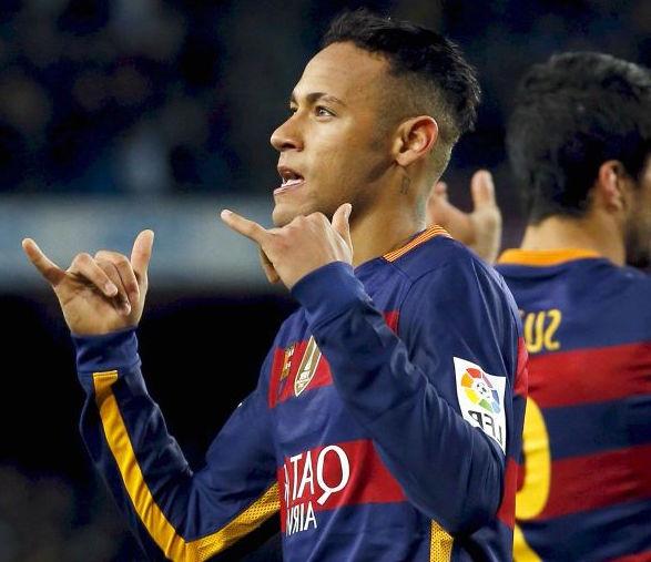 Neymar inquiète beaucoup le Barça