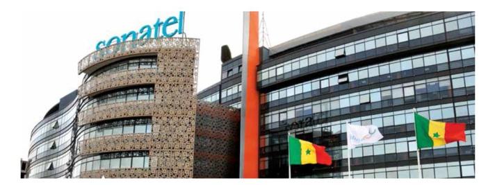 Renouvellement de la concession de Sonatel  et acquisition de fréquences 4G