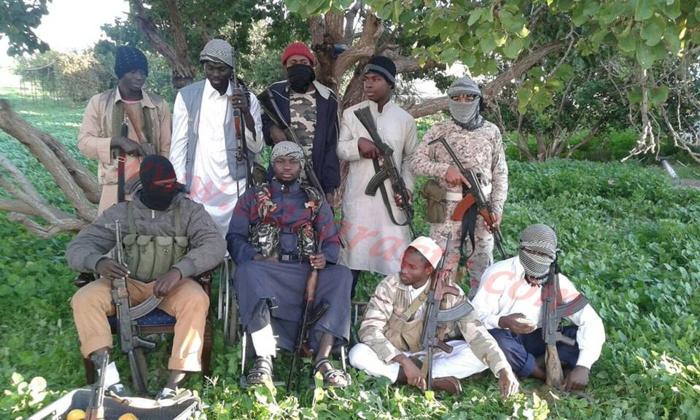 Libye : L'étau s'est bien resserré autour d'Abdourahmane Mendy et les djihadistes sénégalais de Syrte