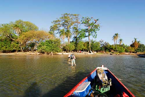 Partenariat Public-privé et relance de l'investissement : Le dragage du fleuve Saloum sur 1200 km, un des chantiers du Groupe Mantovani