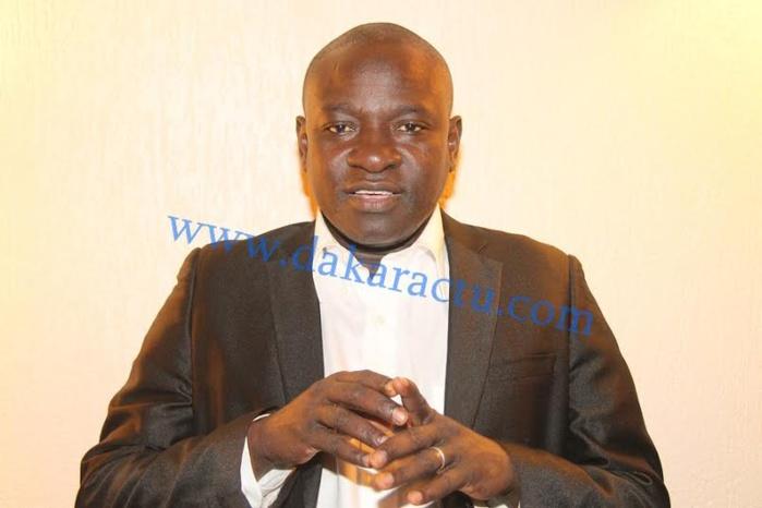 BAKARY SAMBE : « L'EUROPE DOIT SORTIR DU TOUT SÉCURITAIRE DANS SA COOPÉRATION AVEC L'AFRIQUE »