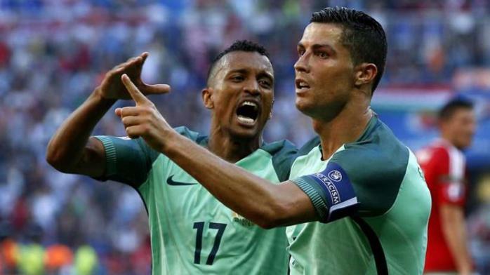 Euro : le Portugal et la Hongrie se qualifient après un match fou, l'Islande arrache son billet !