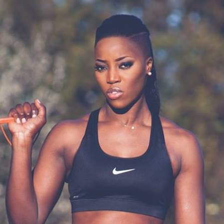 Athlétisme : Amy Sène bat le record d'Afrique