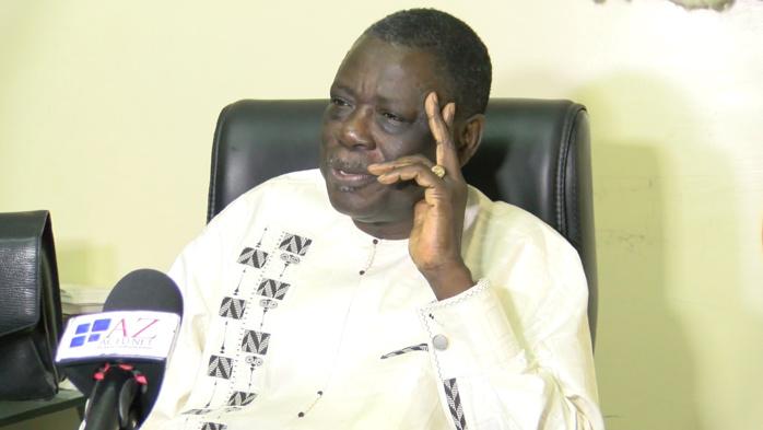 Sortie de Me Boucounta Diallo sur la grâce de Karim Wade : Me Ousmane Sèye désavoue aussi son collègue