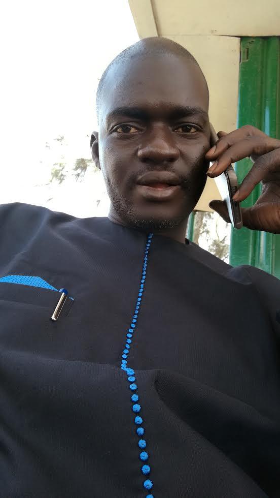"""RÉPLIQUE / Alinard N'DIAYE descend Me Boucounta Diallo : """" Il a raté l'occasion de se taire """""""