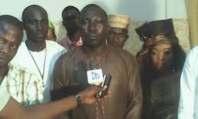 ABDOULAYE DIOP ( Apr Mbacké) : « Chez nous à l'Apr, les plus grands travailleurs sont les moins considérés »