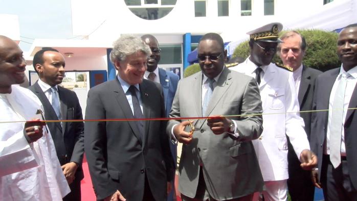 Inauguration du centre numérique ATOS Sénégal : Un projet novateur et révolutionnaire en développement digital