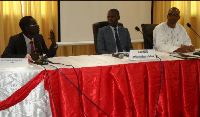 Dette fiscale de l'Assemblée Nationale : Le Directeur des centres fiscaux régionaux défend Niasse et charge son collègue Sonko