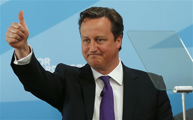 Brexit : Le Premier ministre David Cameron annonce qu'il démissionnera d'ici trois mois