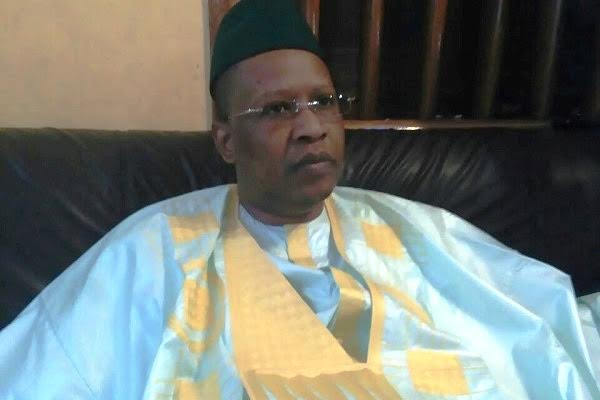 Libération de Karim Wade : Thierno Cheikh Oumar Bachir Tall  y voit une manifestation de foi de Macky Sall