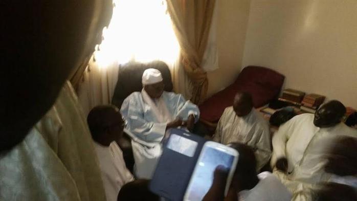 """TOUBA - IDY DÉNONCE UN """"DEAL INTERNATIONAL IGNOBLE"""" : « Macky a reçu des ordres…Ils me combattent pour que je n'accède pas au pouvoir… L'avenir du Sénégal est sombre! »"""