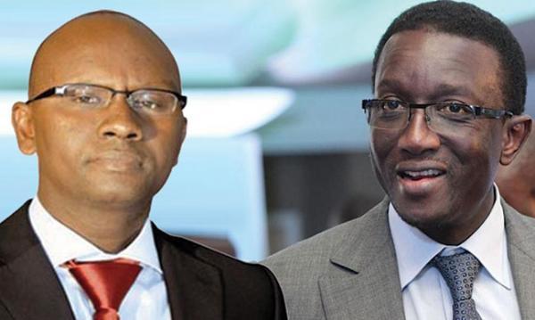 Parcelles Assainies : Amadou Ba offre des «ndogou» jusque dans les locaux de la Mairie