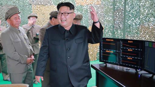 La Corée du Nord se moque des condamnations de l'ONU