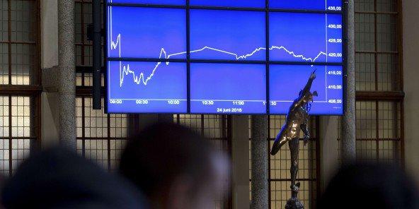 Brexit : les marchés africains se préparent avant la tempête (Jeune Afrique)