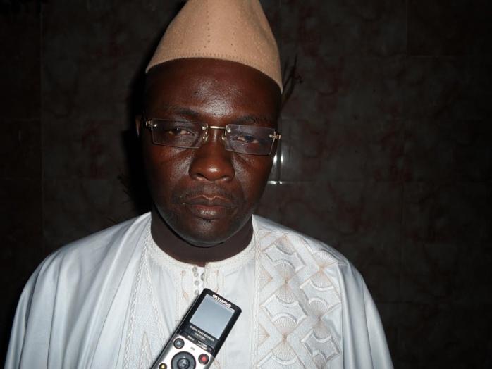 SERIGNE MODOU MBACKE : « Idy a manqué de respect à tout Touba…Qu'il dise que Touba ne fait partie de ce deal dont il parle! »