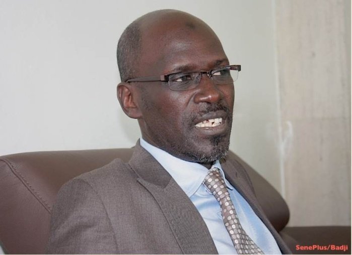 Seydou Guèye dans « Réponses politiques »: «la Constitution sénégalaise garantit la liberté d'expression, mais, l'insulte ne peut pas être considérée comme une opinion »