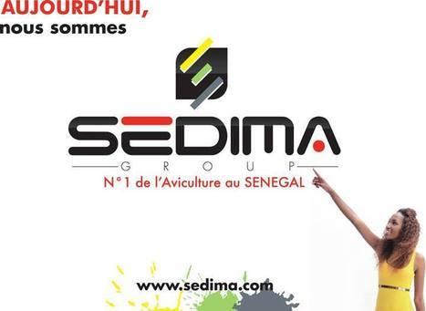 La SEDIMA franchit une étape importante avec l'obtention de la certification ISO 22000 pour sa minoterie.