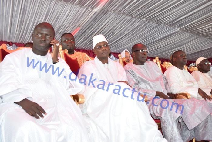 Les femmes du Mouvement Agir avec Macky pour le développment de Mbour (Am Dem Ca CANAM) ont tenu leur conférence religieuse (IMAGES)