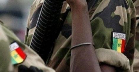 Décès de Racine Diène, brigadier-chef des Agents de police à Bangui en Centrafrique