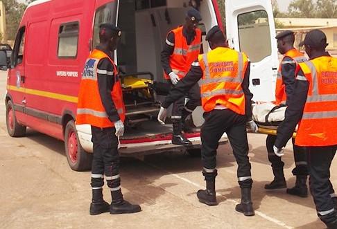 Khombole : Une tentative de vol de foin vire à la tragédie