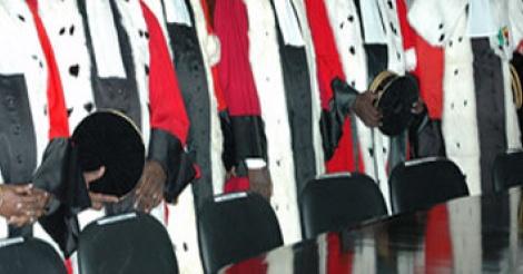 Conseil Constitutionnel : Le nombre des sages passe de 5 à 7