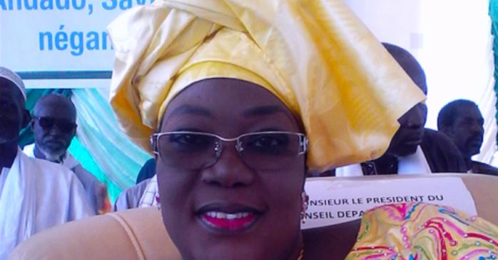 AÏDA GAYE (ex-députée du Pds) : « Ce que  Samuel Sarr a dit sur Idrissa Seck ne représente rien par rapport à ce qu'il sait ! »