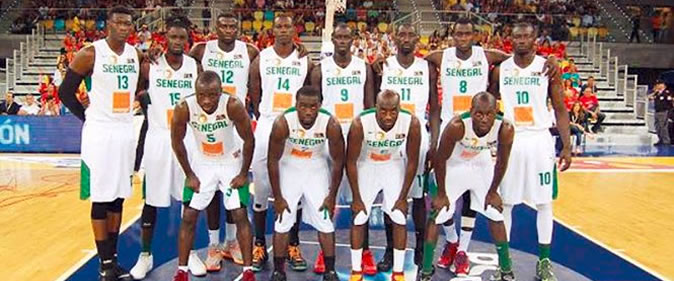 Basket : Liste des 12 sélectionnés par Porforio pour le TQO