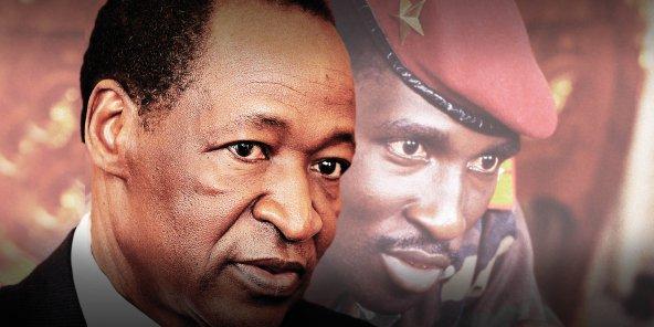 Burkina Faso : Sankara, le passé qui ne passe pas