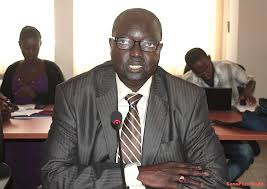 Haut Conseil des Collectivités Territoriales : Alé Lô aussi prétendant à la Présidence