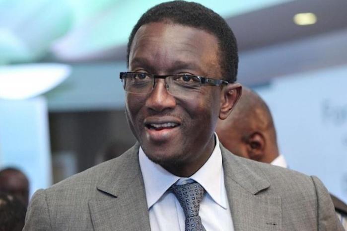 Amadou Ba : «Depuis que nous sommes revenus du Groupe consultatif, c'est 3264 milliards qui ont été injectés dans ce pays par la communauté internationale, soit 87,54% des engagements souscrits à Paris.»