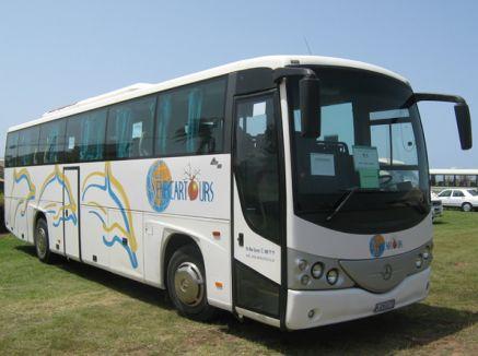 AÉROPORT DE DAKAR : C'est Senecartours qui va assurer le transport des passagers