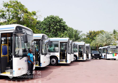 Le coup de gueule du Vice Président de l'AFTU, Mbaye Amar sur les  syndicalistes du transport : « Ils ne font que du chantage guidé par des intérêts strictement personnels »